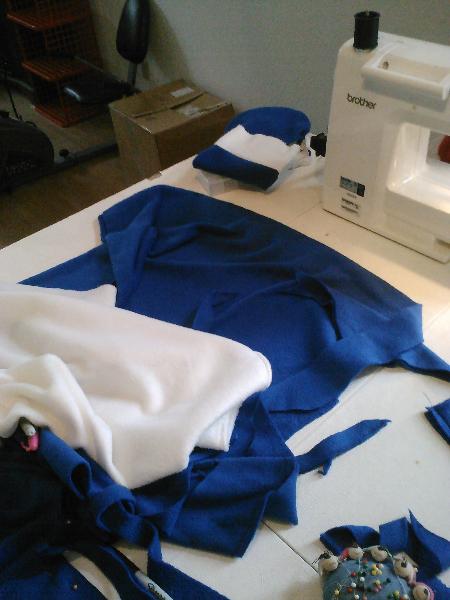 stocking-fabric